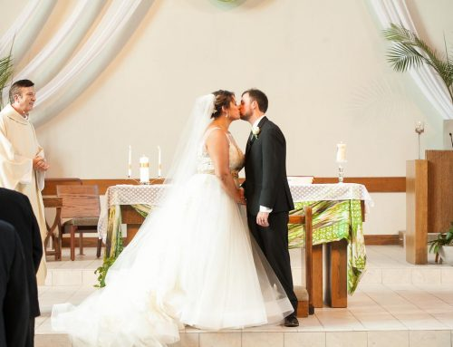 Wedding Snapshot – Sabrina & Adam at The Estate by Gene and Georgetti