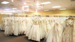 Eva's Bridal International Mega Sale April 2018
