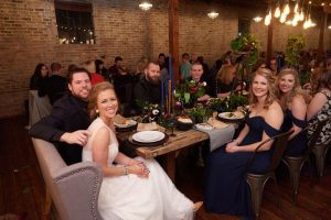 The Haight Mock Wedding 2018