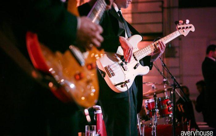 David Rothstein Music Wedding Entertainment