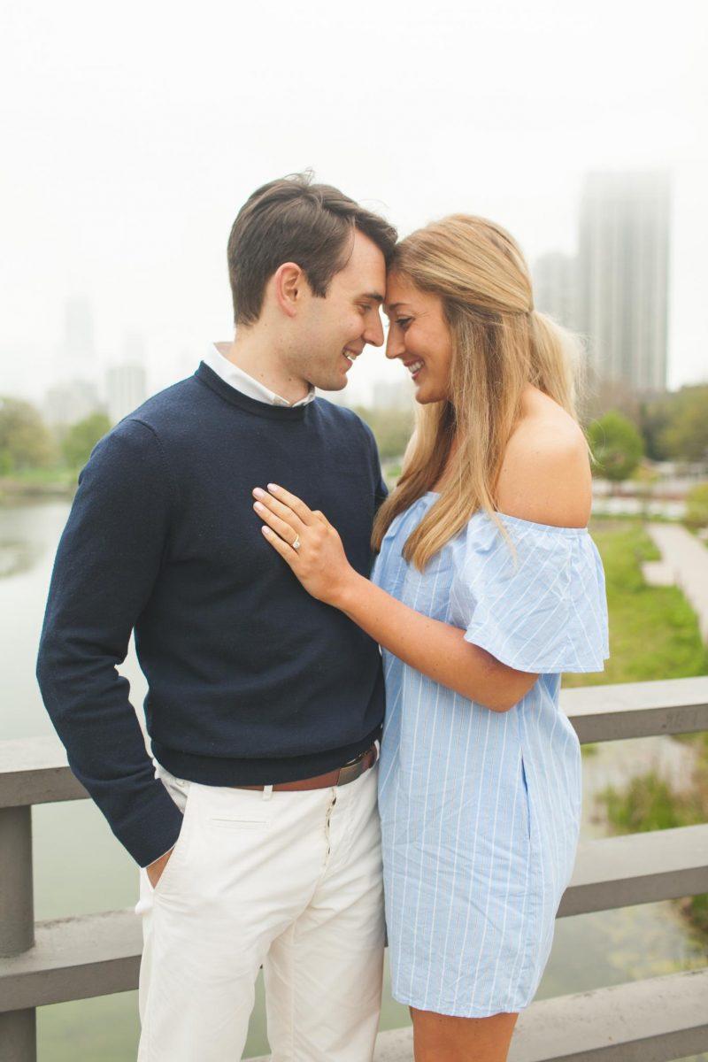 Honeymoon Winners