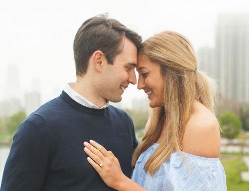 Honeymoon Winners – Rachel & David