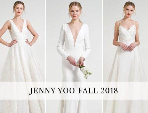 Jenny by Jenny Yoo Fall 2018