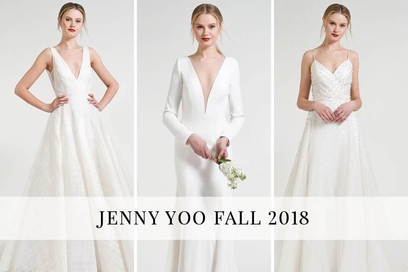 a798d5fc1df Jenny by Jenny Yoo Fall 2018 – ChicagoStyle Weddings