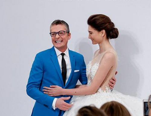 The Beauty Within: An Interview with Randy Fenoli