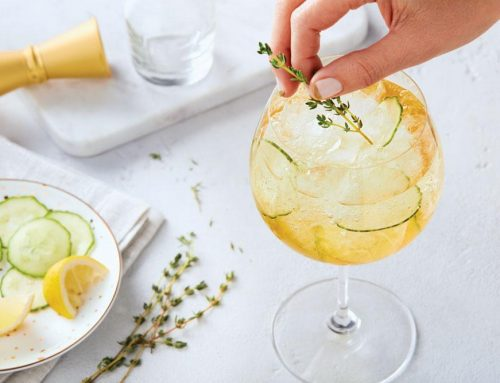 3 Cocktails You Need For Your Royal Wedding Viewing Party