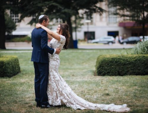 Local Love – Tomi & Matan at Hilton Chicago