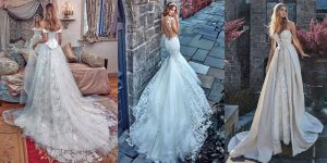 Galia Lahav May 2018