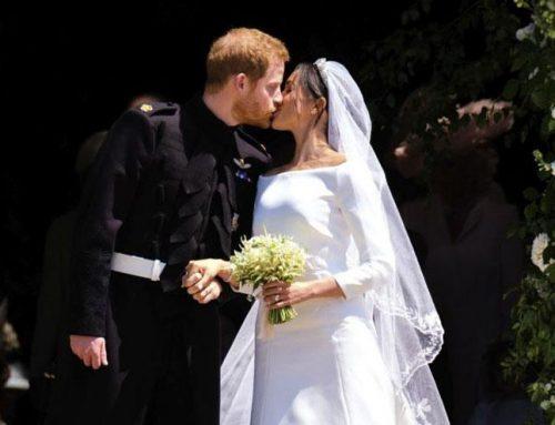 Top 10 Royal Wedding Details
