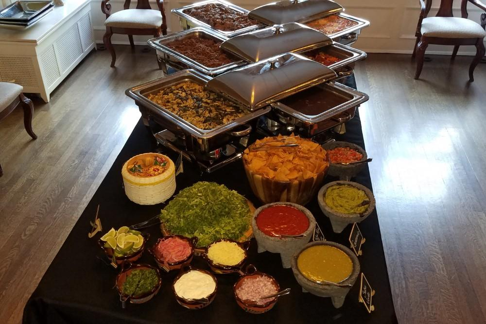BellaRu Catering in Chicago, Illinois