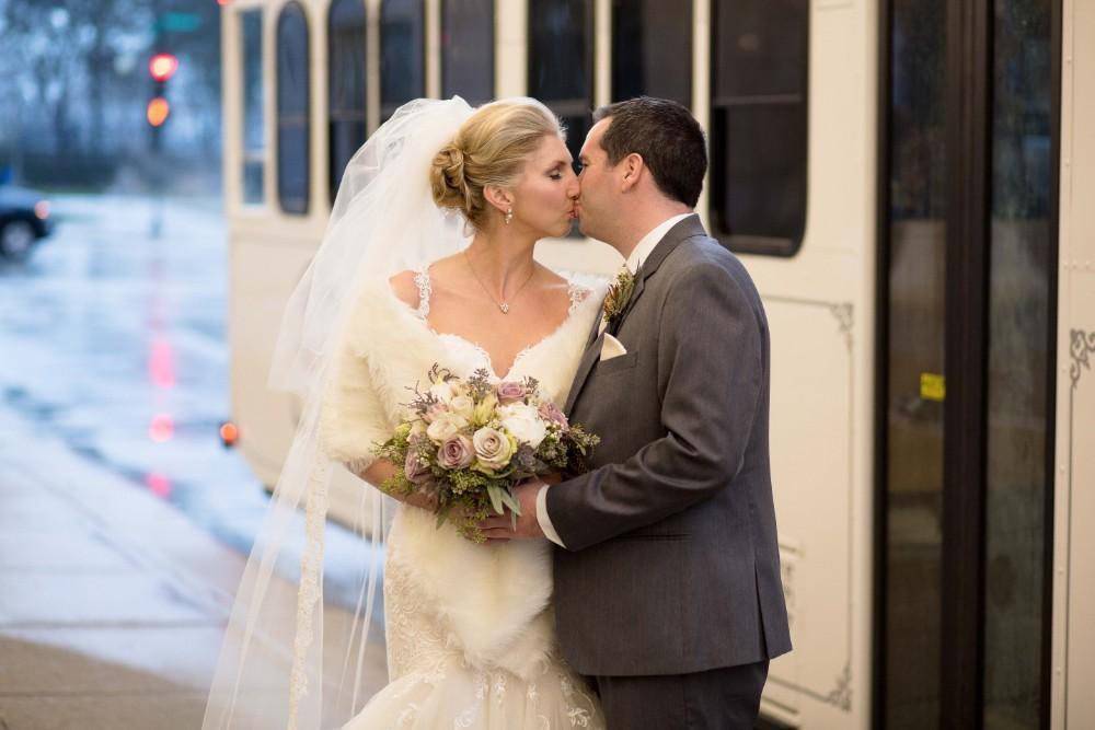Wedding Spotlight Chelsea and Keith