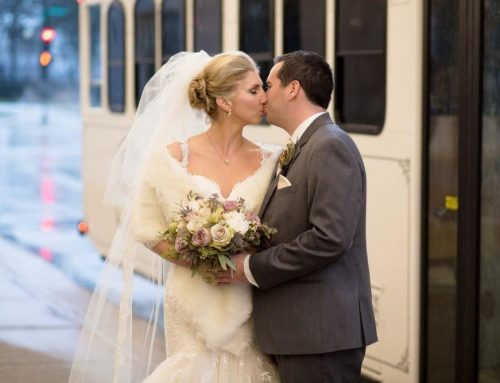 Wedding Spotlight – Chelsea & Keith