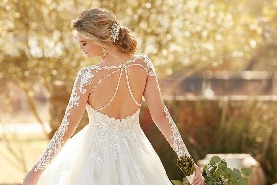 Essense of Australia Trunk Show The Crystal Bride October 2018