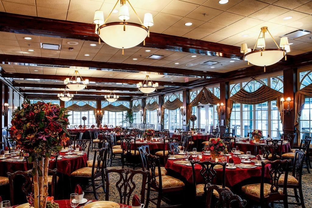 6 Luxurious Wedding Venues In The Chicago Suburbs Celebration Society