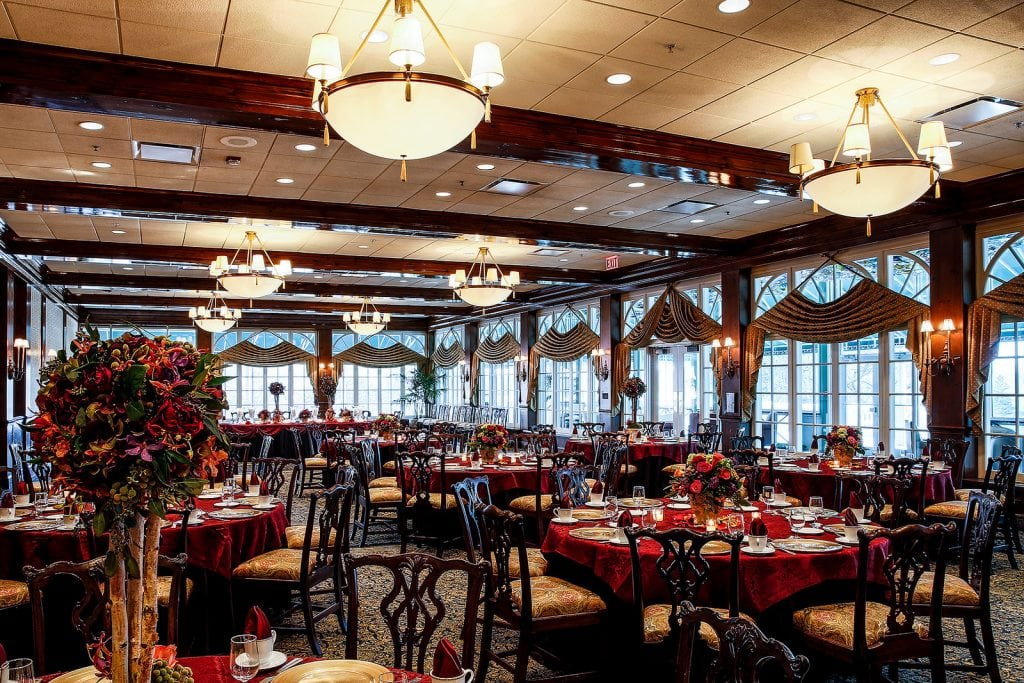 6 luxurious wedding venues in the chicago suburbs the for Wedding venues chicago south suburbs