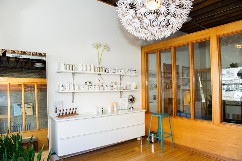 lapiel laser center - wellness - chicago, illinois