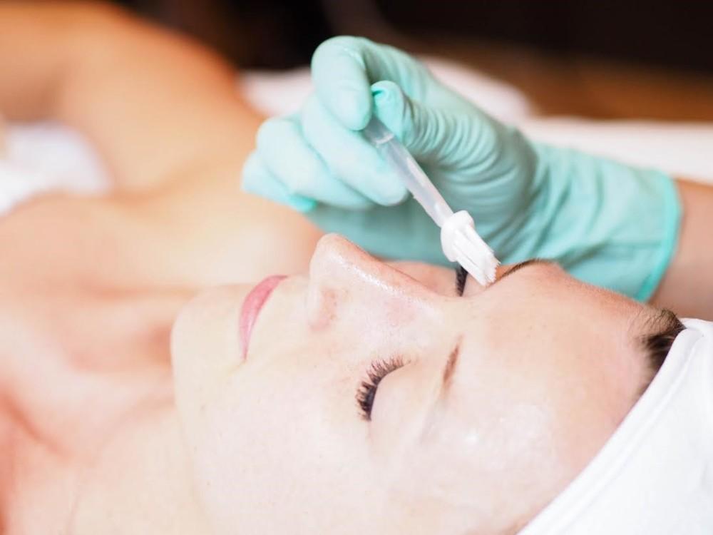 lapiel laser center - wellness - facial - chicago, illinois
