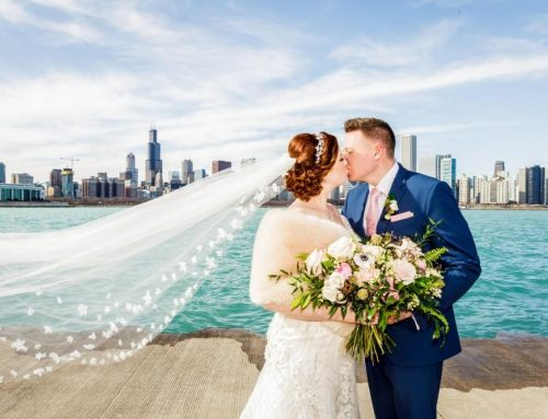 Local Love – Sarah & Brian at theWit Chicago