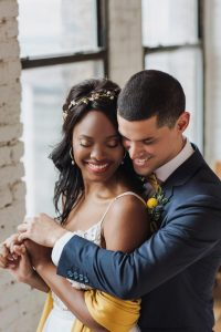 low res styled shoot