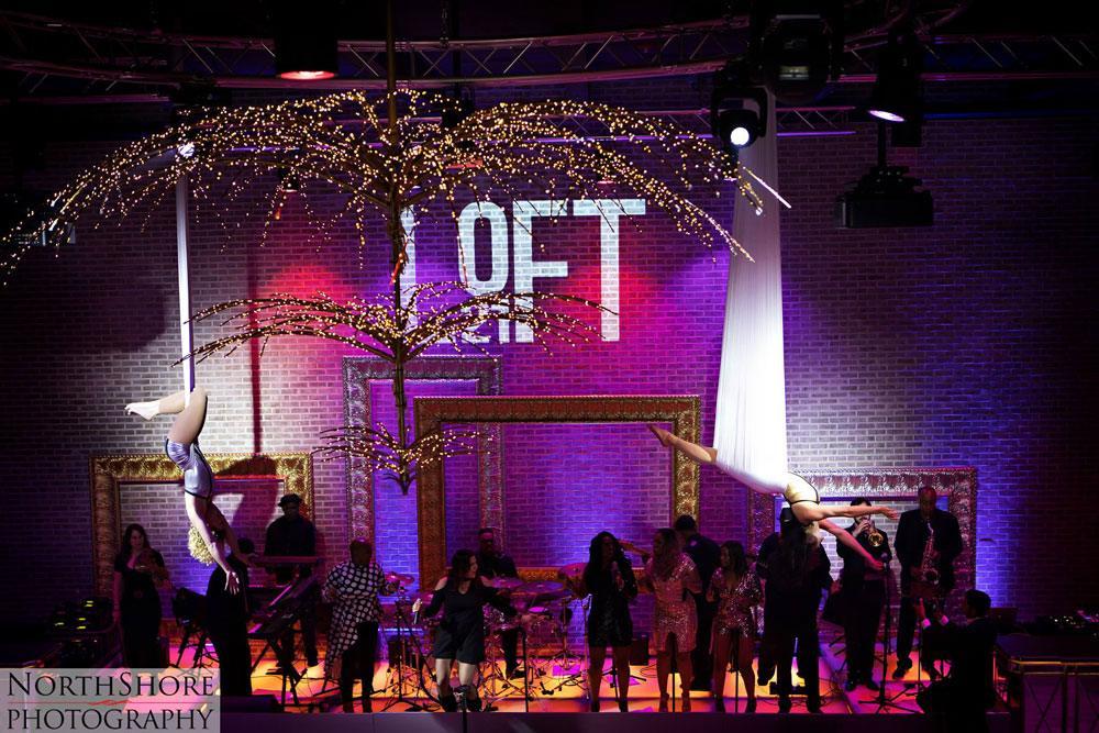 Loft 21 Events in Lincolnshire, Illinois