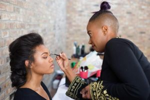 Manifest Makeup Styled Shoot1