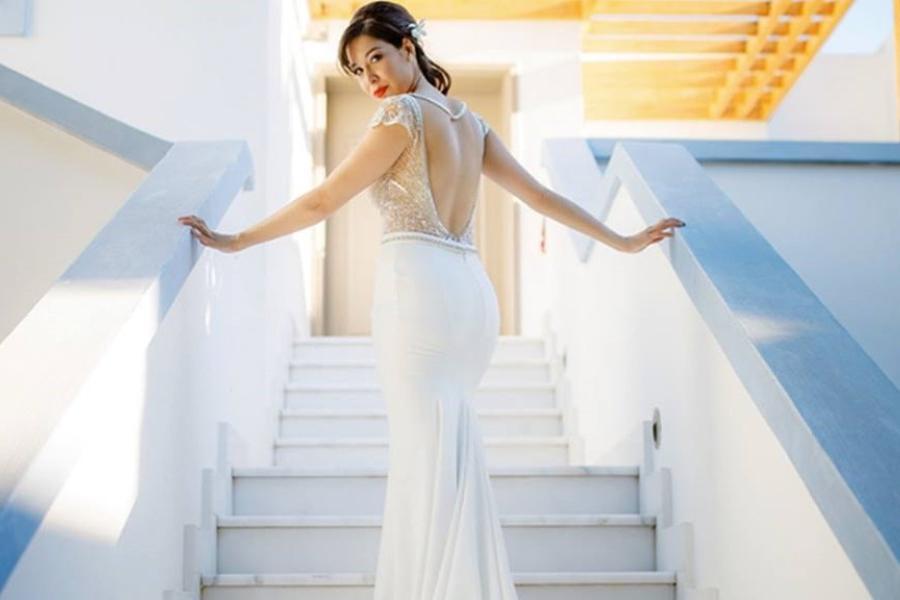 Alon Livne Trunk Show Bella Bianca Chicago November 2018