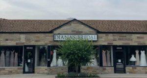 Dianas Bridal Anniversary Sale