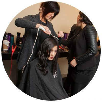 Contest - enter for a chance to win a gift card to Zazu Salons