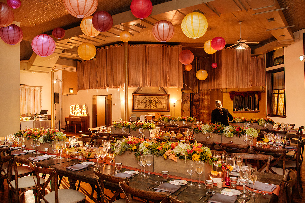 You Ll Love These 5 Small Wedding Venues In Chicago The