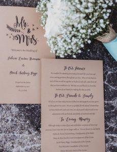 Local Love Felicia Brock 27 - wedding invitation