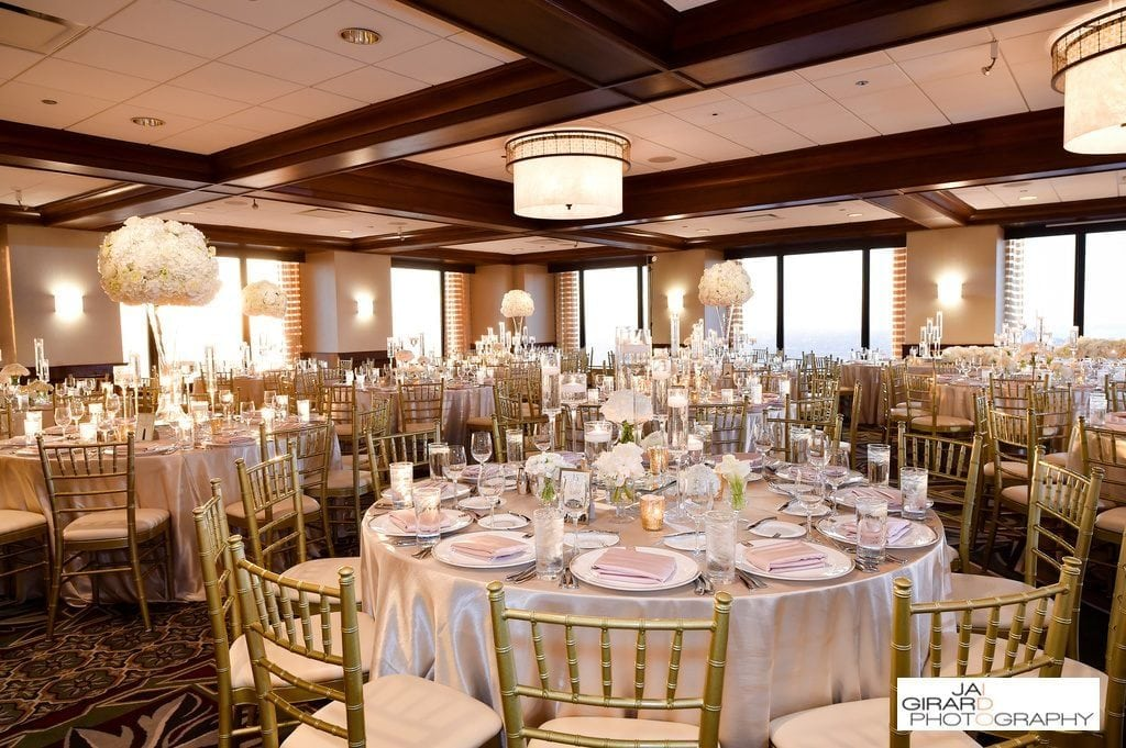 Wedding Venues Chicago.6 Wedding Venues With Views Of The Chicago Skyline The Celebration