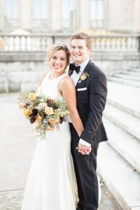 Styled Shoot Museum Campus 15