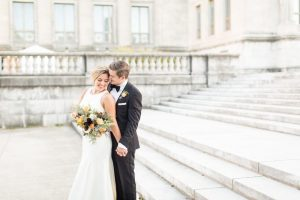 Styled Shoot Museum Campus 14