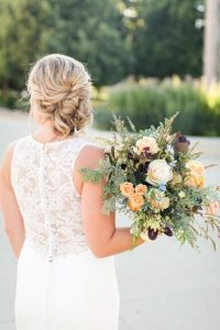 Styled Shoot Museum Campus 25