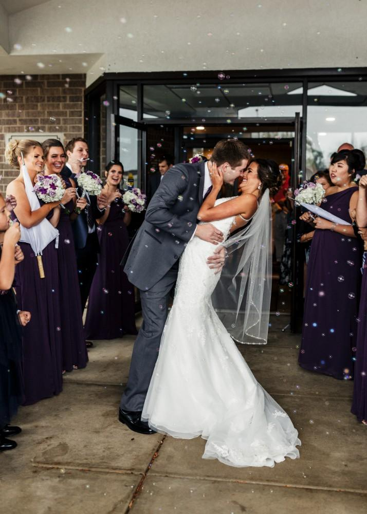 Elena Cuella Photography - Wedding Photography - in Chicago and Chicagoland