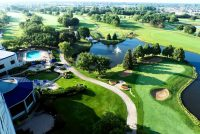 Hilton Chicago Oak Brook Hills venue