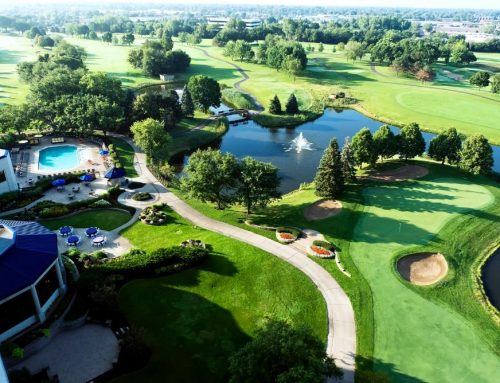 Vendor Viewpoint – Hilton Chicago / Oak Brook Hills Resort