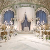 Spotlight on Style - Big City Bride - wedding inspiration
