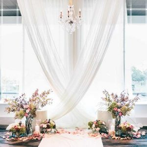 Spotlight on Style - Spiaggia Private Events - wedding inspiration