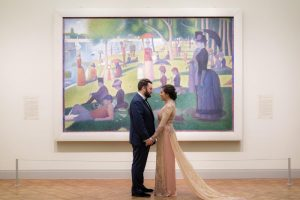 tina and jonathan art gallery portrait