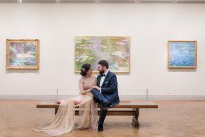tina and jonathan art gallery