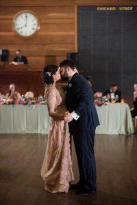 tina and jonathan first dance