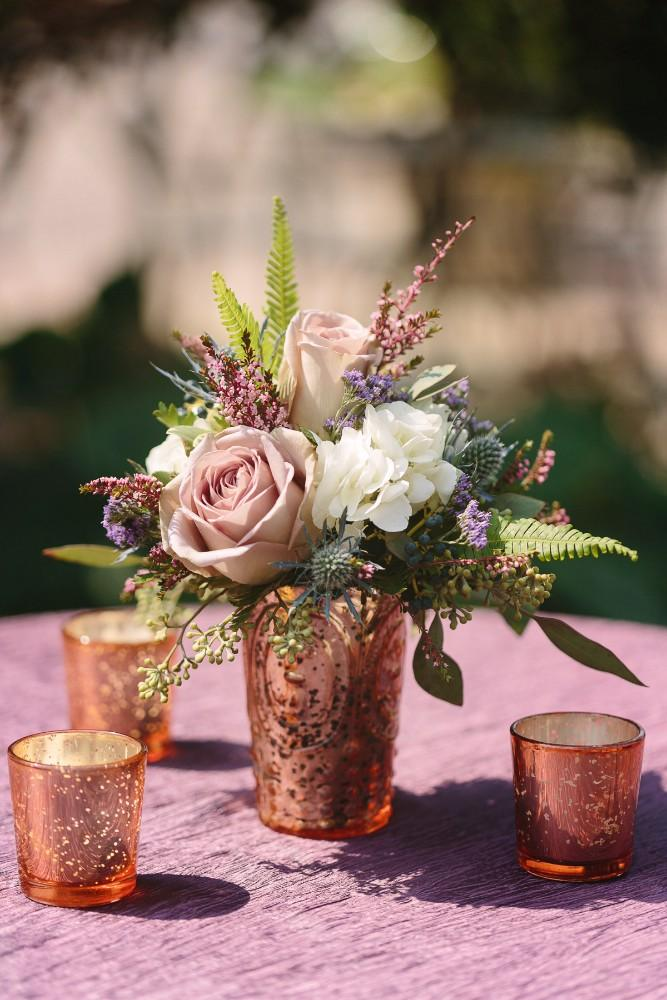 garden party flowers