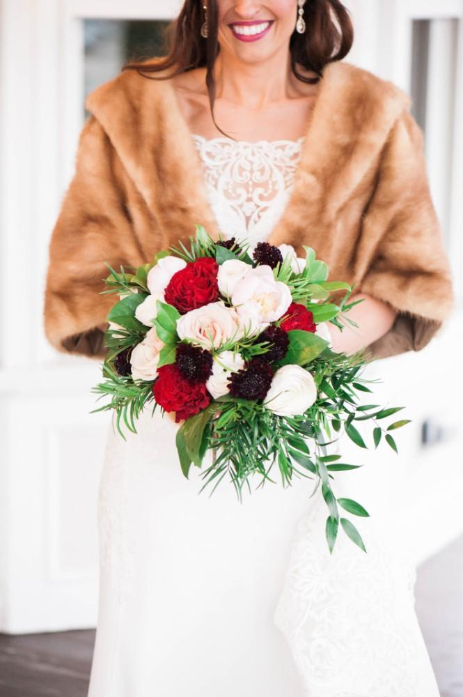 Christine Ken flowers