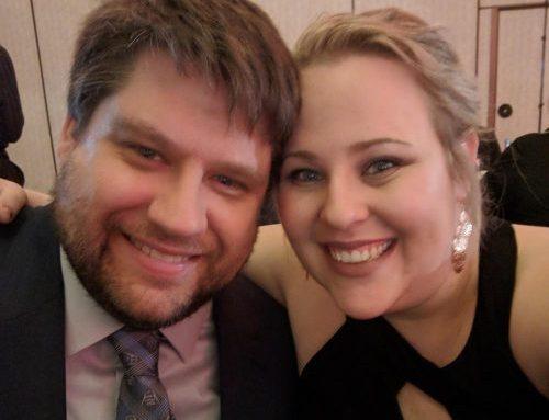 Honeymoon Winners – Brianne & Brian