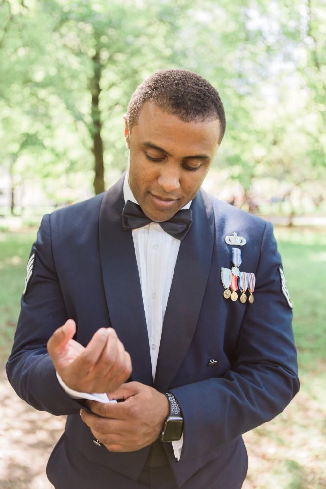 Lindsay Phil groom