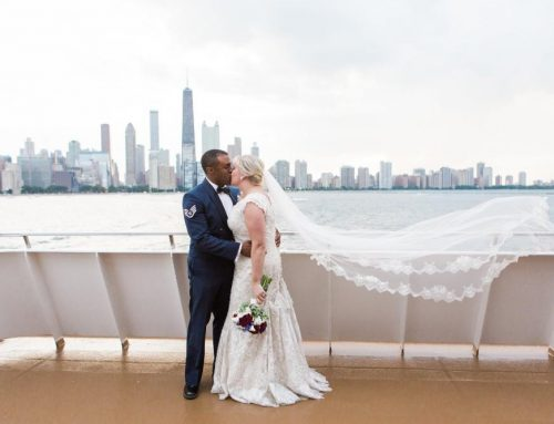 Local Love – Lindsay & Phillip Aboard Odyssey Cruises