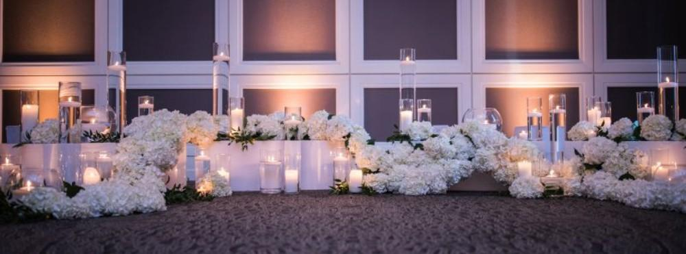 Glamour and Lace Events in Chicago, Illinois | Wedding Planner