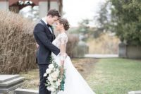 Kenzie Leigh Photography   Chicago, IL   Wedding Photographer