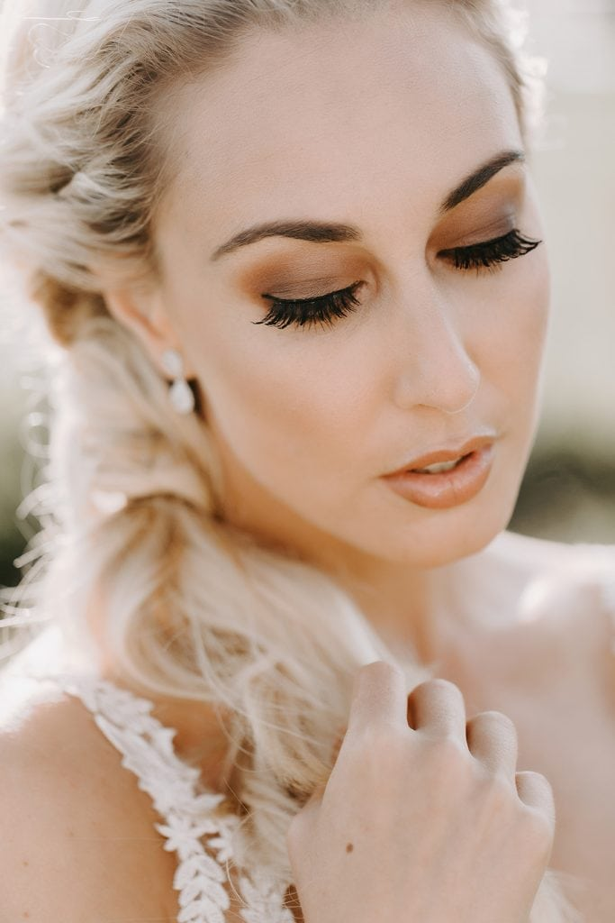 Welcome To The Lips & Lashes Bridal